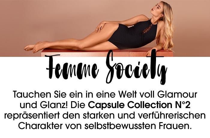 Femme Society