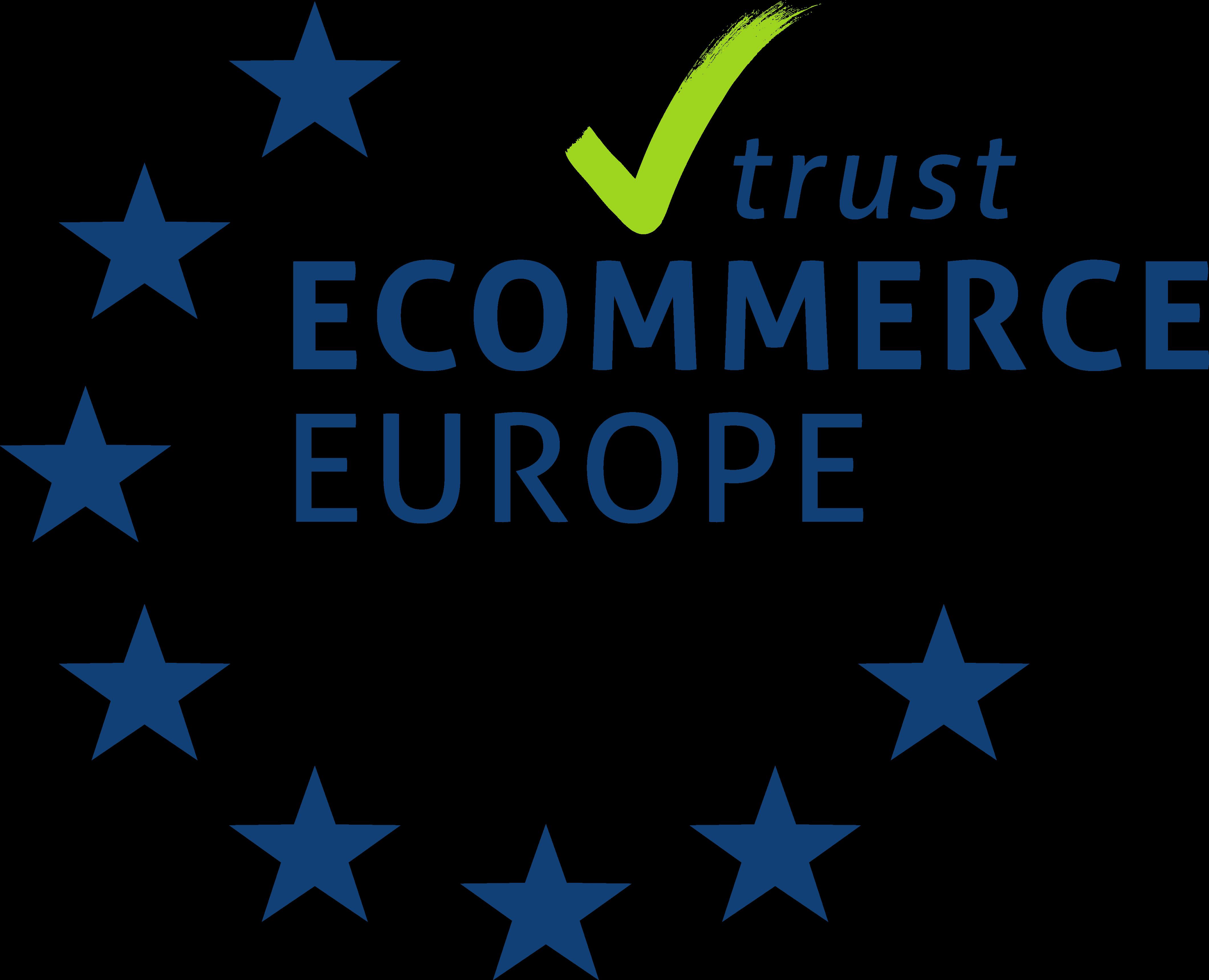 Ecommerece Europe Trustmark
