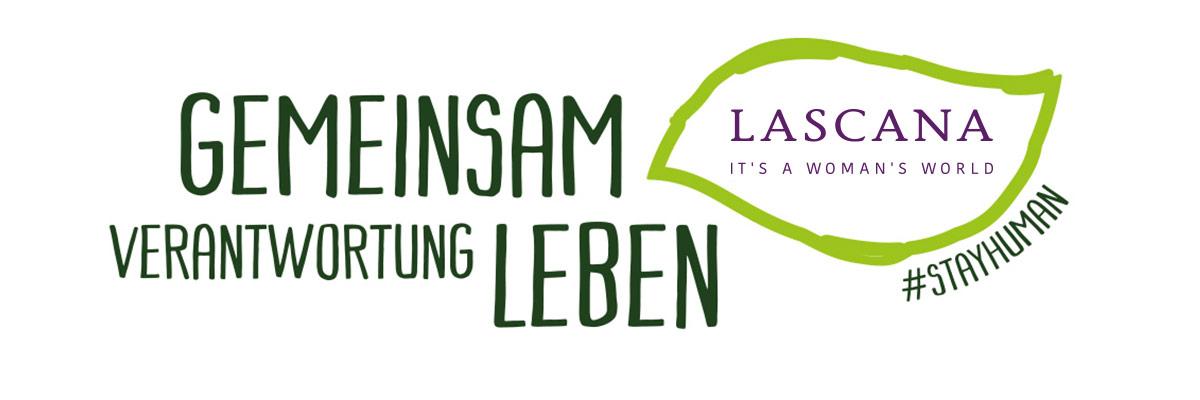Nachhaltigkeit bei Lascana