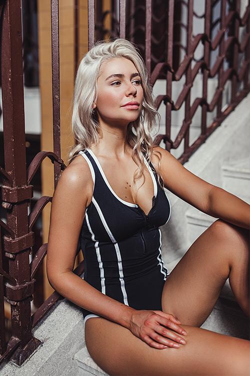 Victoria Hubacek