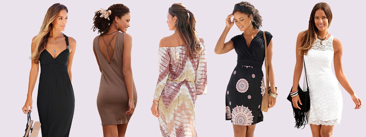 Welche Wäsche trage ich unter welchem Kleid?