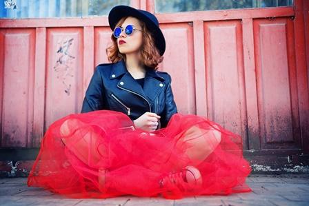 Fesitval Outfit Rockerin