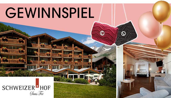 Gewinnspiel Schweizerhof