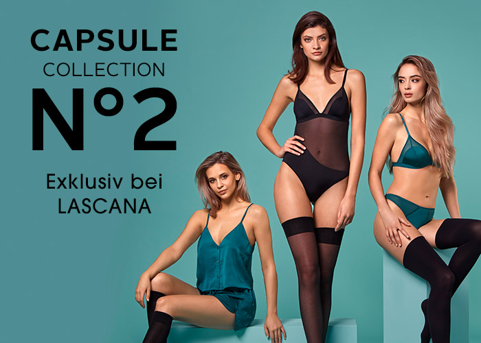 Capsule Collection N°2