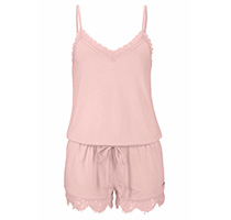 Playsuit von LASCANA, mobile Image