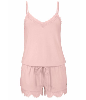 Playsuit in Rosé
